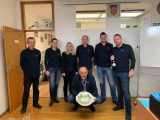 Proslavili smo 20. godina rada autoškole Danko
